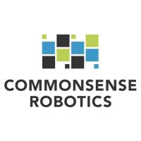 Commonsense Robotics Logo