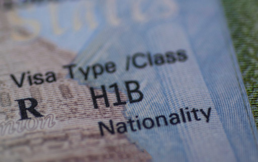 The challenge - visas and the permanence of US-based employment. Photo: Shutterstock