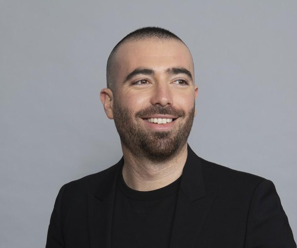 Omer Adam. Photo: Shai Franco