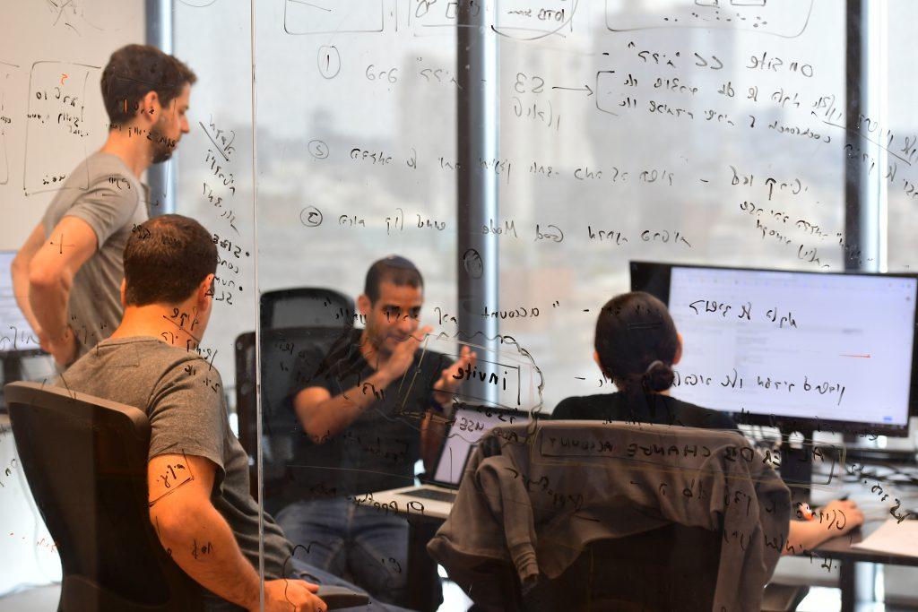 Firebolt team and offices | Photo: Firebolt