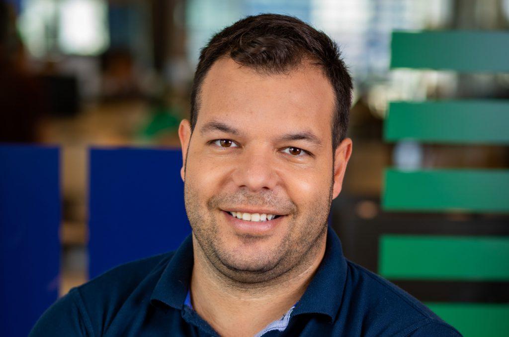 Tom Livne - Verbit founder | Photo: Eric Sultan