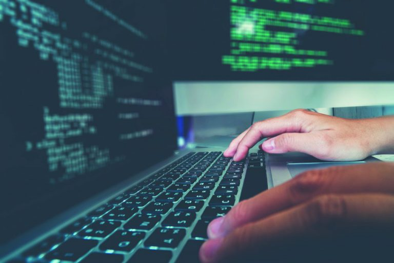 Cyber illustration   Photo: Shutterstock