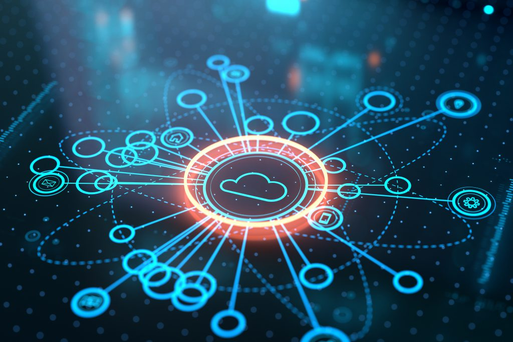 It's SaaS o'clock: how can you protect your data? | By Shutterstock