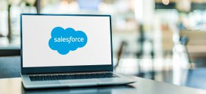 Saleforce Israel: one of the leading companies in the CRM field | By Shutterstock
