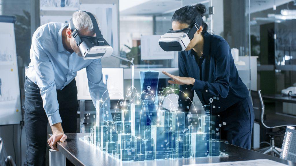 VR by Shutterstock