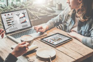 The main reasons you need a strong content strategy | By Shutterstock