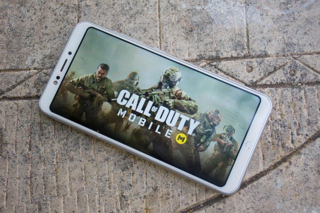 Call of Duty | Shutterstock