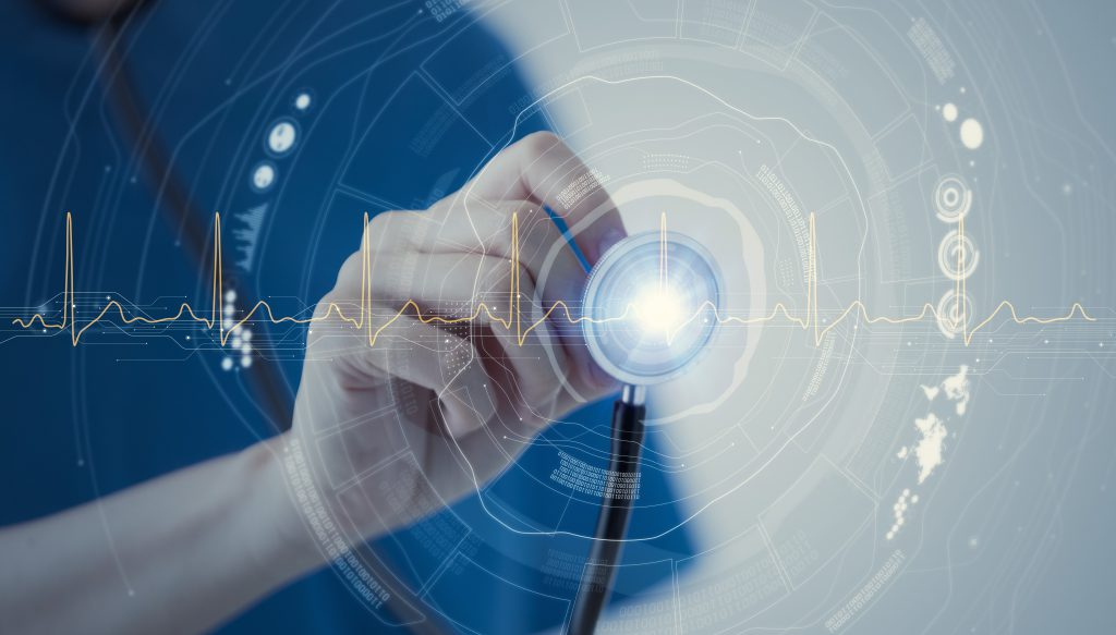Israel's Buzzing Health-tech Startup Scene   Shutterstock
