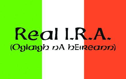 דגל Real IRA