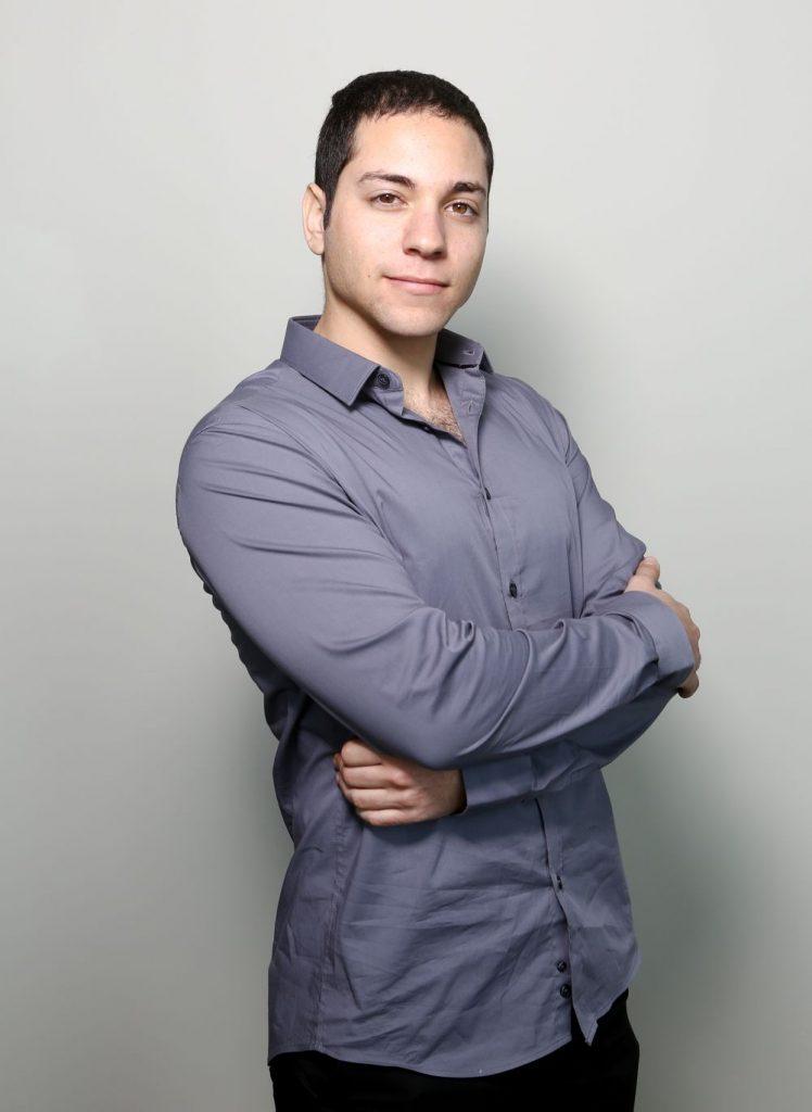 אמיר גולדנטל, צילום: שלומי יוסף