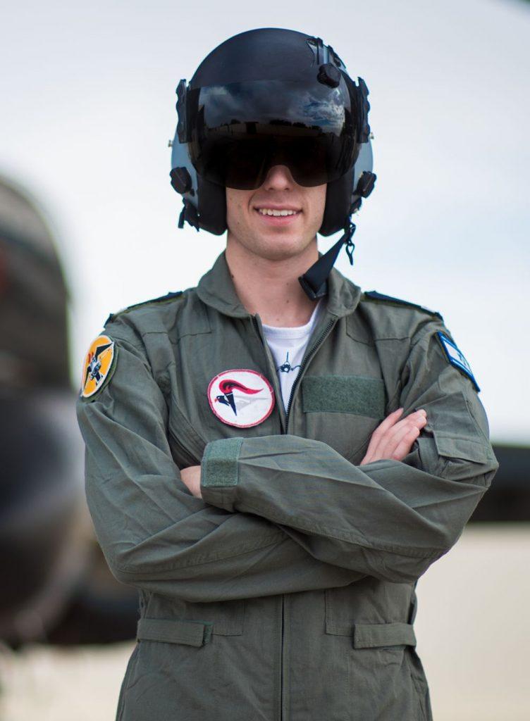 """סגן שי, צילום: דובר צה""""ל"""