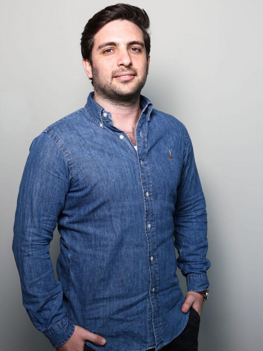 אלון הנדלמן, צילום: שלומי יוסף