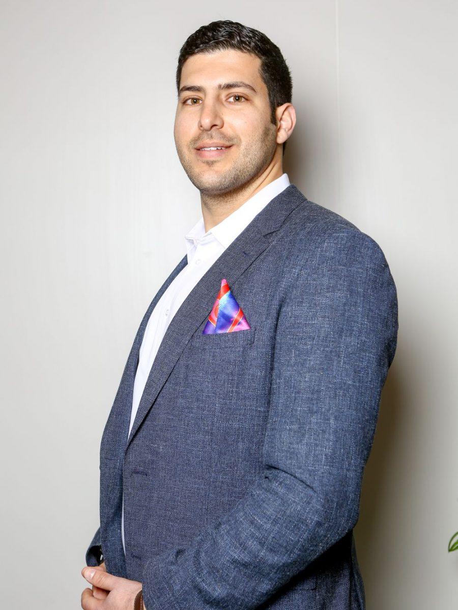 אוראל הרשקוביץ, צילום: שלומי יוסף