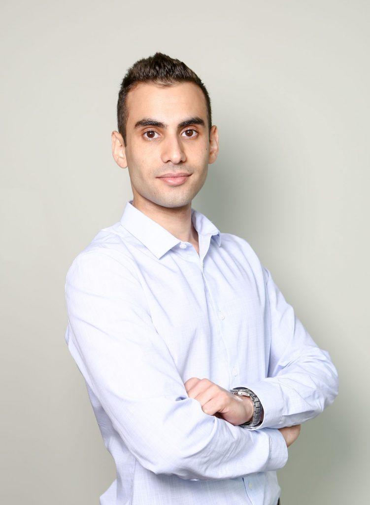 תומר דיארי, צילום: שלומי יוסף