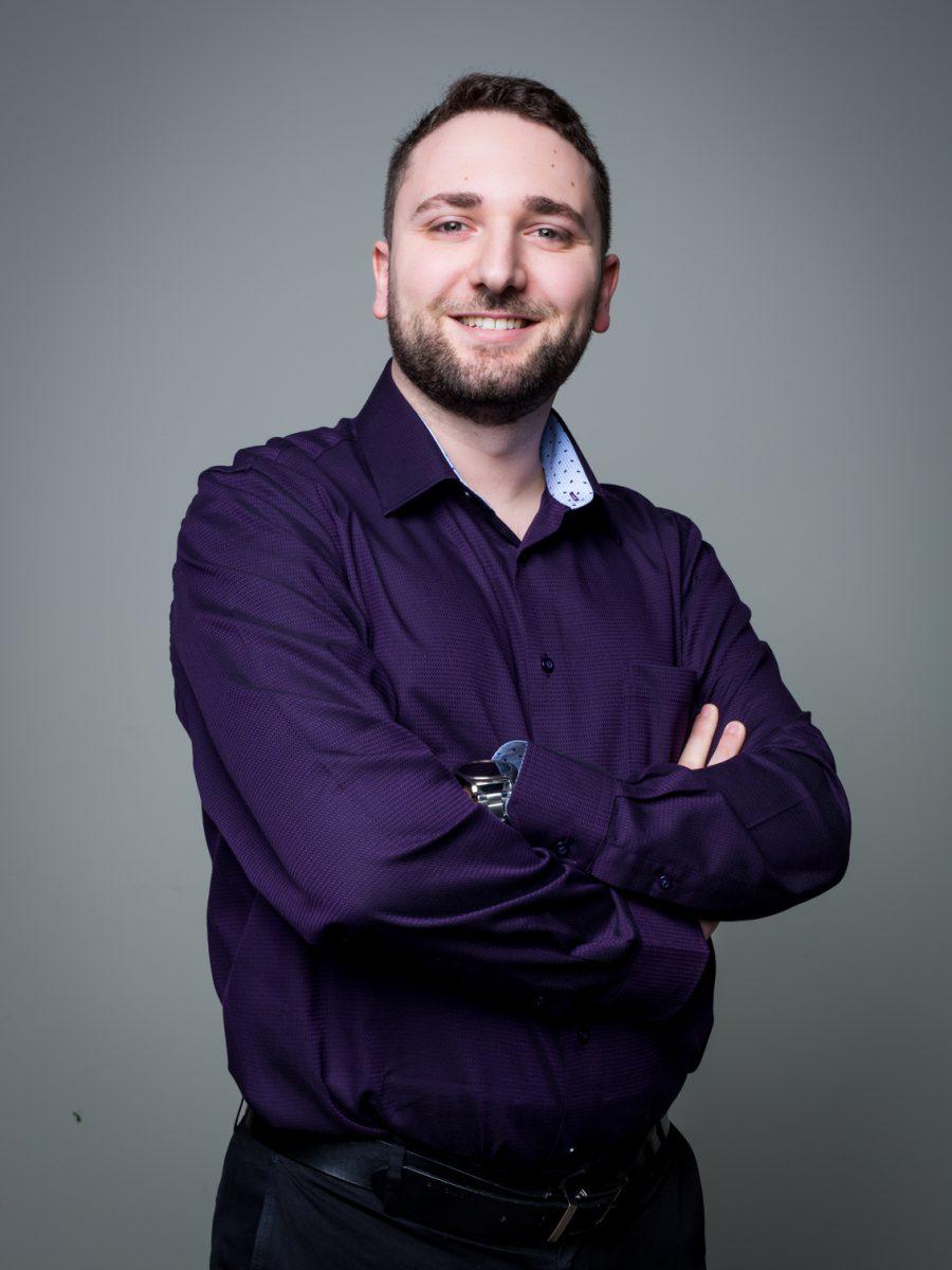 ד''ר טל בן נון, צילום: ניר סלקמן