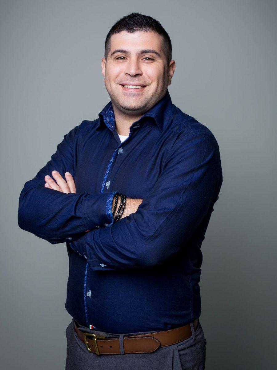 עמרי שגב מויאל, צילום: ניר סלקמן