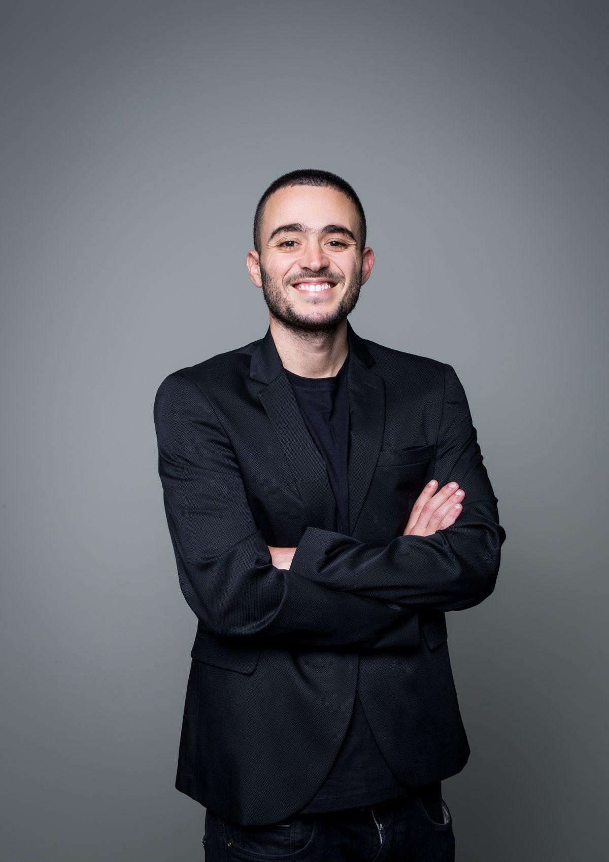 יונתן בן שמעון, צילום: ניר סלקמן