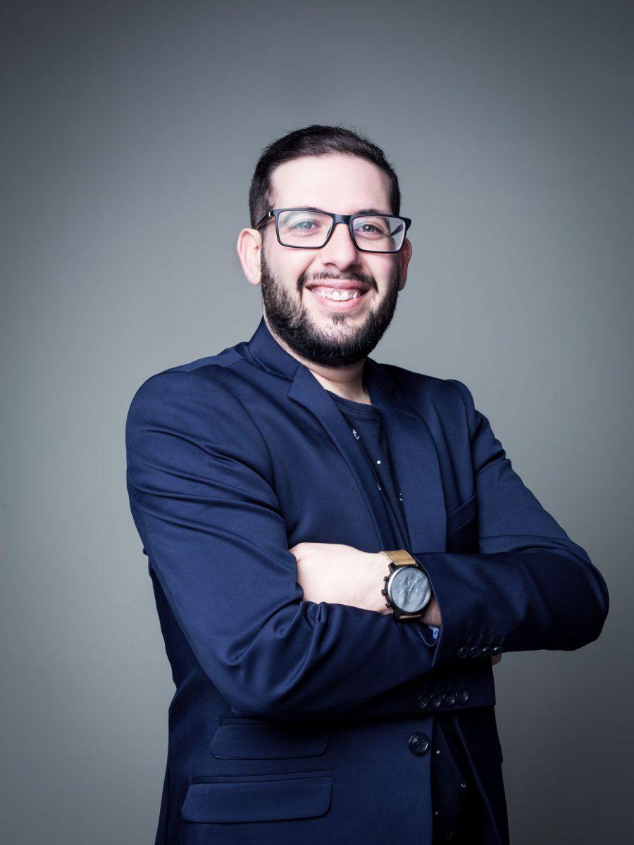 אוראל יוסף, צילום: ניר סלקמן