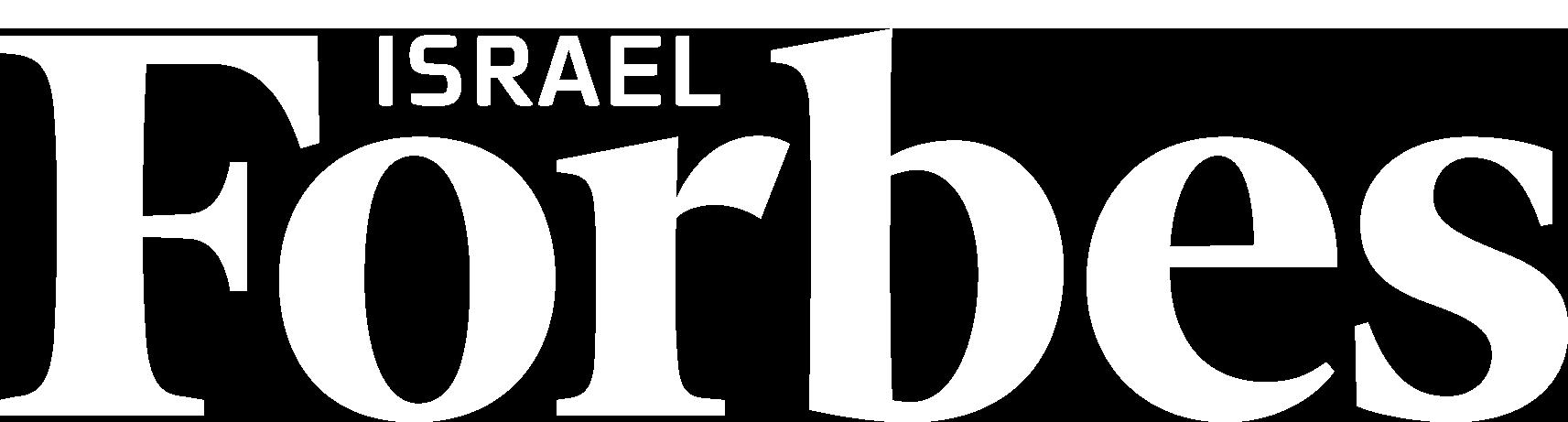 לוגו פורבס ישראל