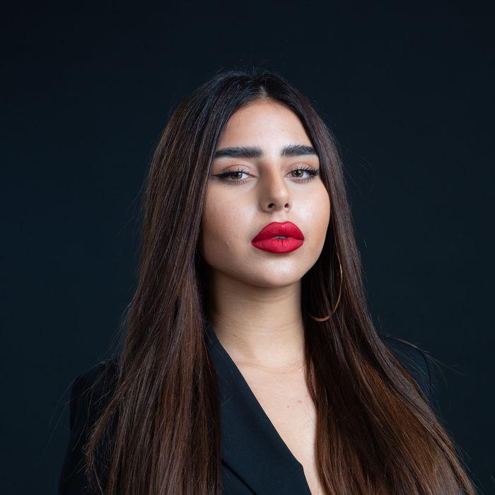 אלין כהן