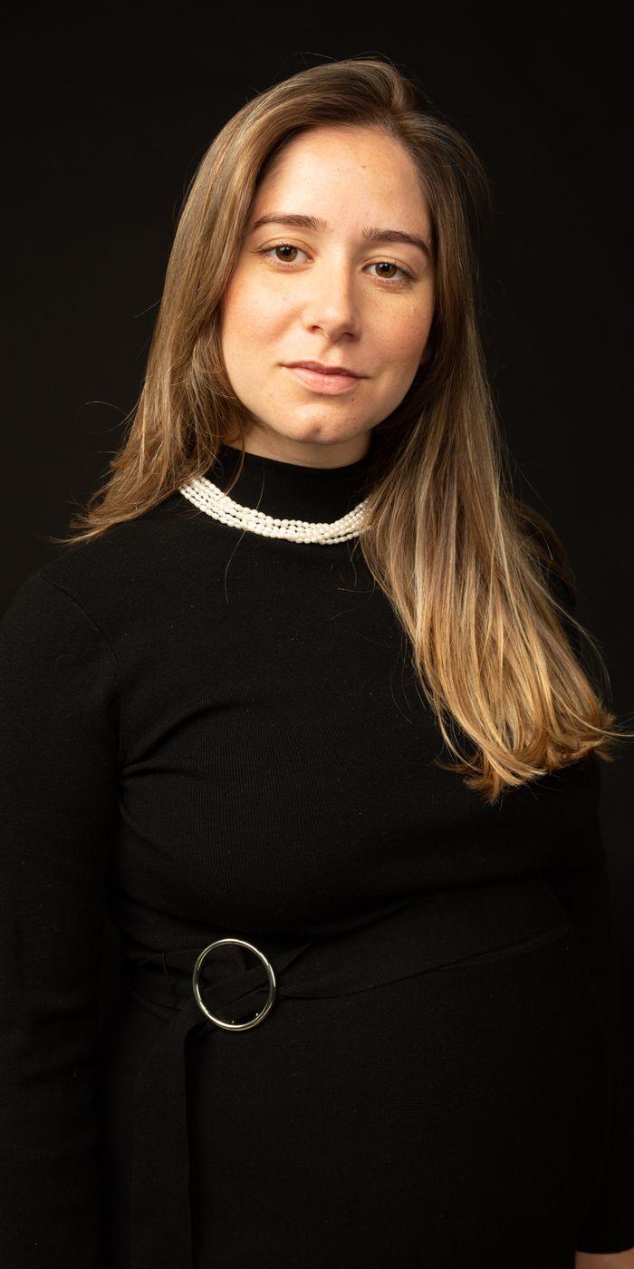 דנה בובליל | צילום: ניר סלקמן