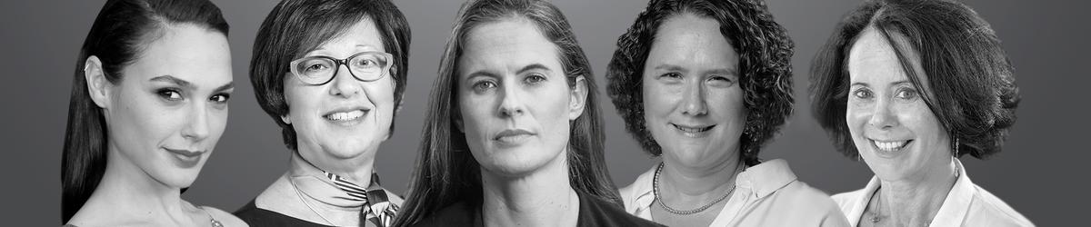 הנשים המשפיעות של פורבס ישראל 2020