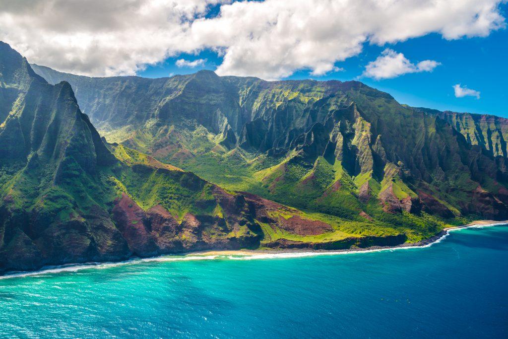 חופי הוואי   צילום: shuttersock
