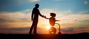 בינה מלאכותית. AI. צילום: shutterstock