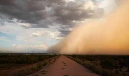 כך מתכנן ביל גייטס להילחם בהתחממות הגלובלית באמצעות אבק