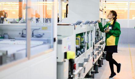 """ברקע המתיחות בין ארה""""ב לסין: ייצור מוצריה של אפל יתבצע בווייטנאם"""