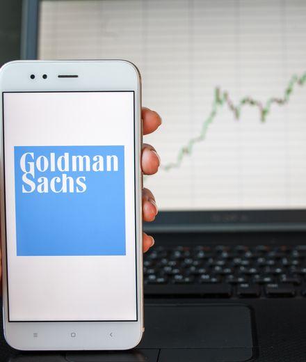 לא הכל שחור: גולדמן זאקס בכמה תחזיות כלכליות גדולות ל-2021