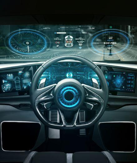העתיד כבר כאן: אלה הטכנולוגיות החדשות שיגיעו בקרוב לעולם הרכב