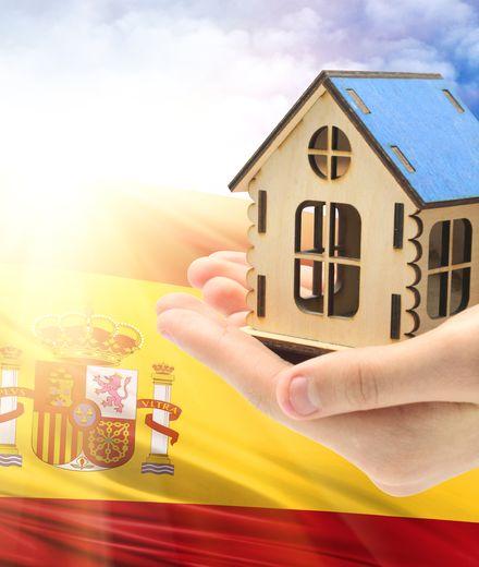 """הישראלים שמשקיעים בנדל""""ן בספרד: הכירו את FRUX Capital"""