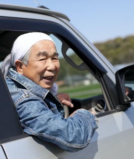 תחבורה חכמה לקשישים: הפיתרון הישראלי למלחמה בתאונות הדרכים ביפן