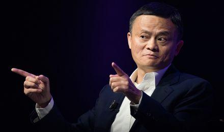 לאן נעלם האיש העשיר בסין ומייסד ענקית הטכנולוגיה עליבאבא?