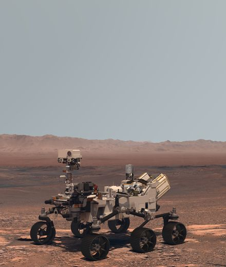 3 חלליות עומדות להגיע למאדים בקרוב. הנה כל מה שאתם צריכים לדעת עליהן
