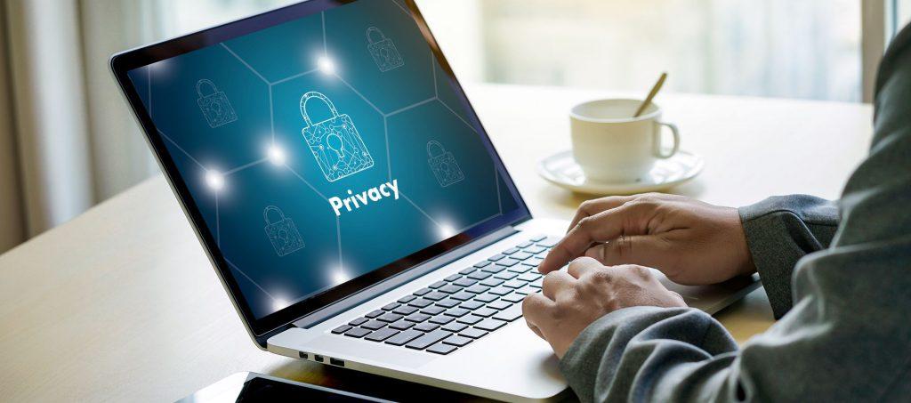 הגנה על הפרטיות. צילום: shutterstock