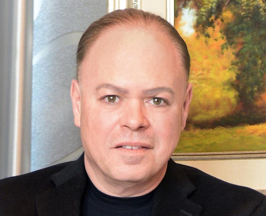 רון לנדאו. יו״ר מעבדות GIGI. צילום: יח״צ