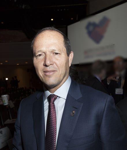 מצטרף למועדון: הפוליטיקאי העשיר בישראל הופך למיליארדר