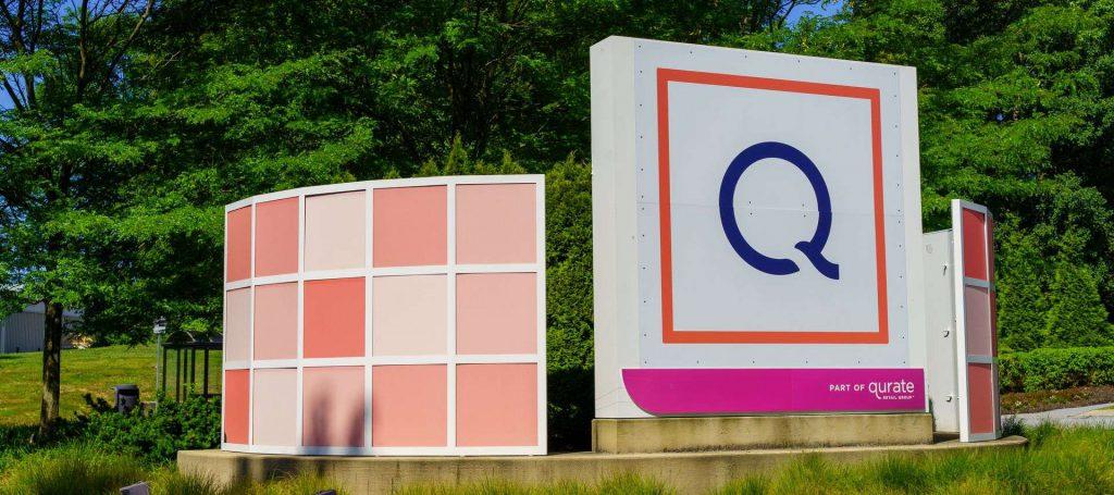 QVC. צילום: shutterstock