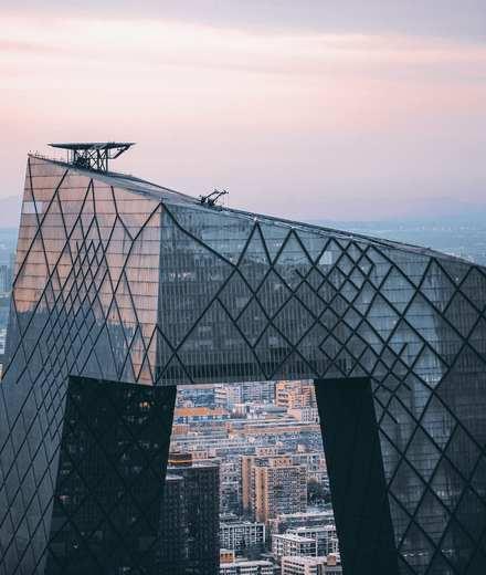 בייג'ין לפני ניו יורק: הפכה לעיר שבה מתגוררים הכי הרבה מיליארדרים