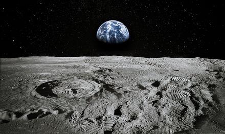 נוכחות ישראלית נוספת בחלל: מיזם חדש יפעל לייצור חמצן על הירח