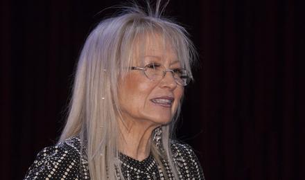 מרים אדלסון כובשת את רשימת פורבס – הישראלית העשירה בעולם