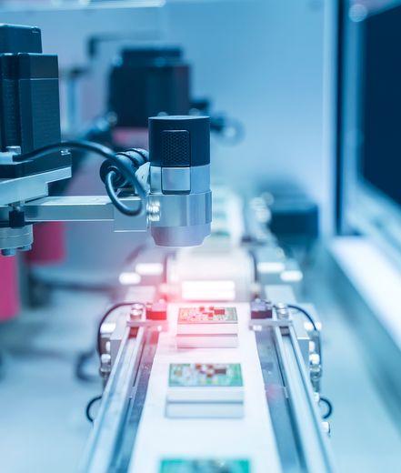 מערכת ראיה ו-AI: כך מתכננת רפיד רובוטיקס לקדם אוטומציה של יצרנים
