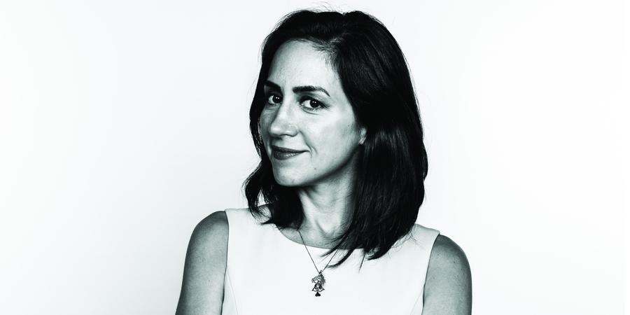 כריסטינה ג'ונקיירה מייסדת שותפה בבנק Nubak. צילום: Gabriel Rinaldi