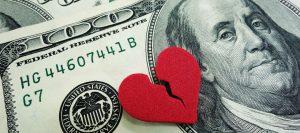 גירושים יקרים - אילוסטרציה. צילום: Shutterstock