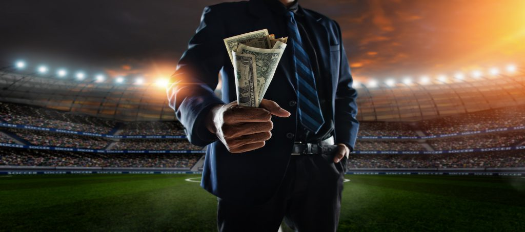 ספורט וכסף - אילוסטרציה: Shutterstock