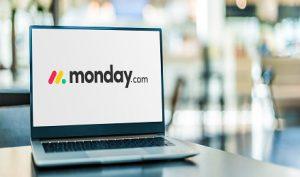 monday.com צילום: Shutterstock