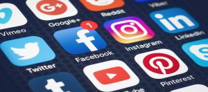 רשתות חברתיות. צילום: Shutterstock