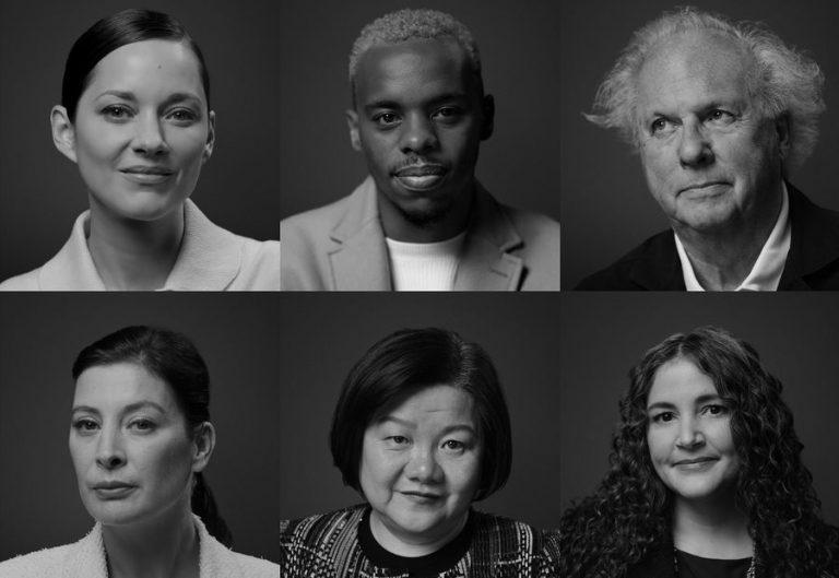 6 סלבריטים מעולם הקולנוע לקחו חלק בסרט לרגל 100 שנה לבושם האייקוני שאנל 5. צילומים: chanel